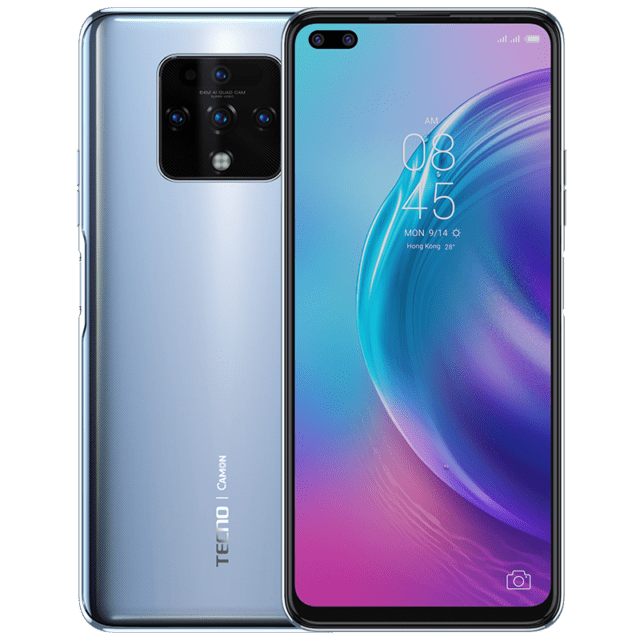 Tecno Camon 16 Premier Full Phone Specification, Price, and Best Deals.  It packs in a set of improved cameras, alongside a spec sheet