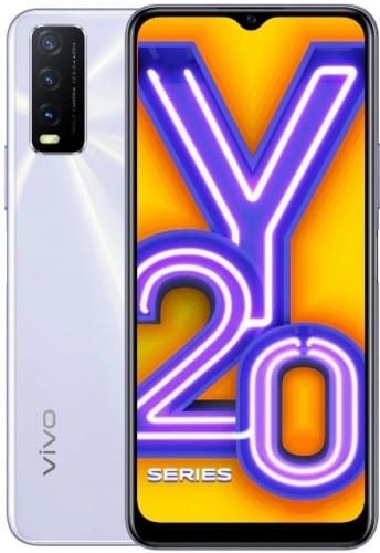 Vivo Y20 Full Phone Specifications and Price.  It was announced alongside the Vivo Y20i but in this post, we will be looking at the Vivo Y20