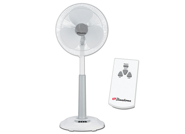 This Is How Much Rechargeable Fan costs In Nigeria 2020?  We have different brands/types of rechargeable fans in Nigeria but generally speaking it goes from a minimum ofN18,000 – N50,500depending on the state you are buying from.