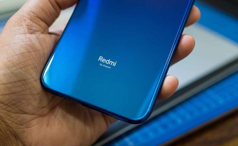 REDMI NOTE 10 REVEALED IN HIGH-QUALITY PRESS PHOTOS