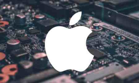 Apple SoCs will switch to 4-nm technology next year
