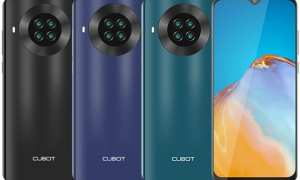 Cubot Note 20 Specs, Price and Best Deals