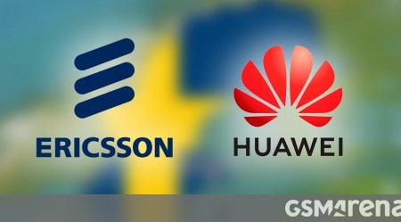Ericsson argues against Huawei's ban in Sweden