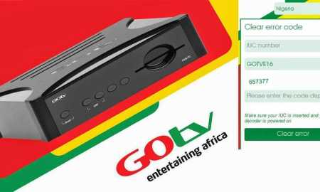 Gotv Customer Care Number and How To Contact Them