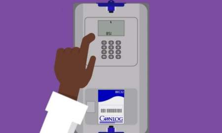 How To Activate CIG Prepaid Meter For The First Time