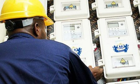 How To Activate MOJEC Prepaid Meter For The First Time