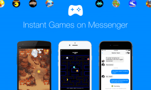 How To Play Facebook Messenger Games on Phone and Laptop