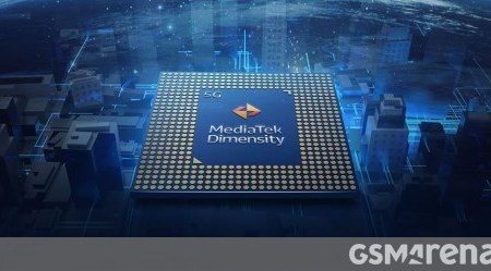 MediaTek's 6nm MT6893 chipset leaks again with close to Snapdragon 865 performance