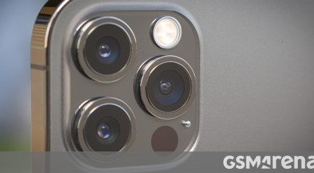 Ming-Chi Kuo: iPhone 13 Pro and Pro Max will debut F/1.8 ultrawide lens with 6P and autofocus