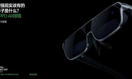 OPPO AR Glasses