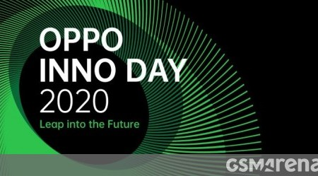 Oppo Inno Day 2020 scheduled for November 17, 125W charging phone incoming