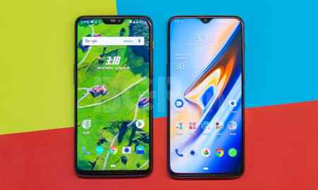 OnePlus 6, 6T Android 10 update with OxygenOS 10 roll out begins