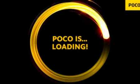 POCO will be an independent brand starting today