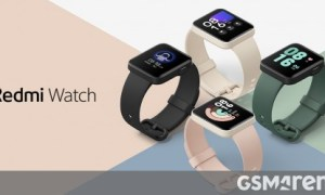 "Redmi Watch announced with 1.4"" display, enticing pricetag"