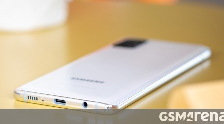Samsung Galaxy A52 5G appears on Geekbench with Snapdragon 750G