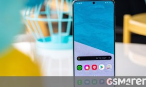 Samsung Galaxy S20 gets another One UI 3.0 beta update