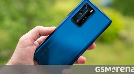 Stable build of EMUI 11 rolling out to P40 , P40 Pro, and Mate 30 Pro