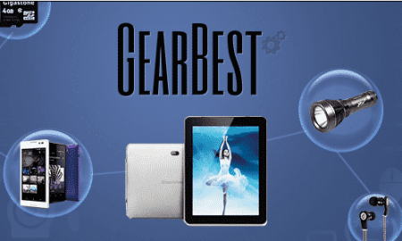 Steps by steps Guide on how to order Products from Gearbest to Nigeria
