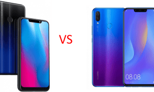 Tecno Camon 11 Pro Vs Huawei Nova 3i: Which offers value for money?