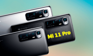 The Xiaomi Mi 11 Pro goes straight for the Galaxy S21: it could be cheaper and better