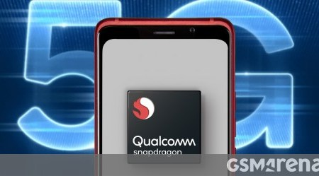 There will be five Snapdragon 875-powered flagships in Q1 with 100W charging, says leakster