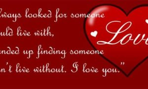 Top 10 Most Romantic Valentine Messages for your loved ones