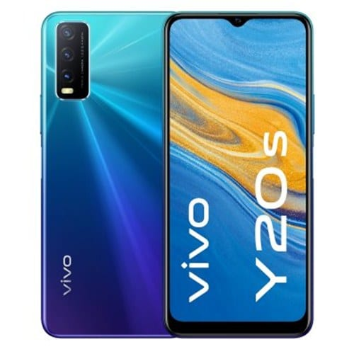 Vivo Y20s Specs, Price, and Best Deals.  The Vivo Y20s is the refresh version of the Vivo Y20 smartphone. The device was among the budget