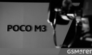 Watch the Poco M3 launch event live here