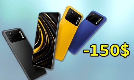 Xiaomi POCO M3, is it the new best cheap mid-range out there?