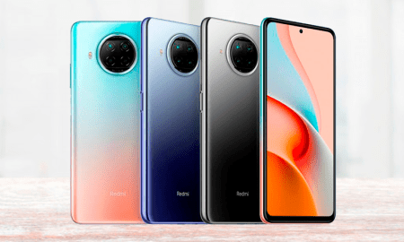 Xiaomi Redmi Note 9 Pro 5G: the new mid-range bet that you should know