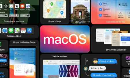 macOS Big Sur overhauls many first-party Apple apps - deeply integrates with Apple M1 chip