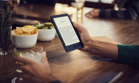 A new entry-level Amazon Kindle could soon arrive with a much-needed display upgrade
