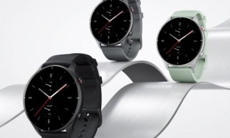 Amazfit's new sub-$150 Apple Watch rival promises up to 24 days of battery life