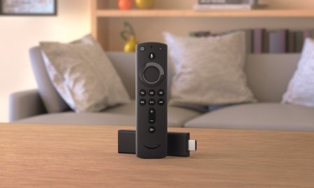 Amazon's all new Fire TV experience is now rolling out with user profiles and improved recommendations