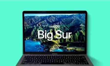 Apple macOS Big Sur 11.1 developer preview Beta 2 released -