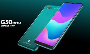 Blu G50 Mega Full Specs Review And Price ‣ TechReen