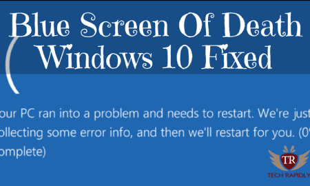 Blue Screen of Death: What It Is All about and How to Fix It
