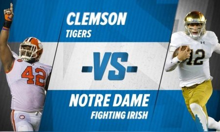 Clemson vs Notre Dame live stream: How to watch the ACC Championship online anywhere