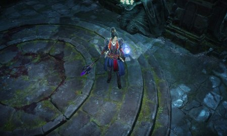 Diablo Immortal character classes: Which ones are playable in the Technical Alpha?