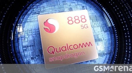 Four more Snapdragon 888 phones are on the way, 888+ allegedly coming in H2 of 2021