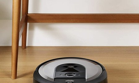 Get a nearly autonomous robot vacuum cleaner with the Roomba i6+ down to its lowest price
