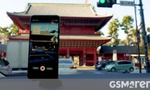 Google Street View gets Connected Photos contribution option
