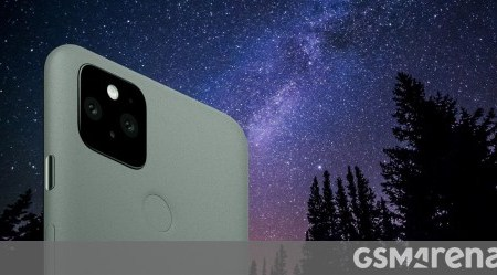 Google removes Astrophotography support from Pixel 5 and Pixel 4a 5G's ultra wide camera