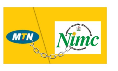 How To Link Mtn Sim With Nin And Prevent Yourself From Sim Block