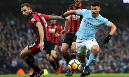 Watch Bournemouth vs. Manchester City