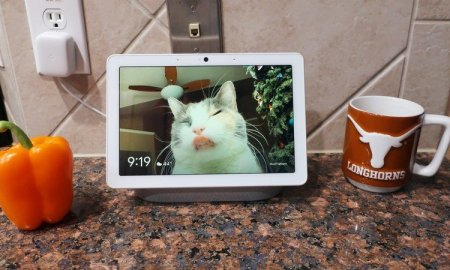 How to show Google Photos on your Nest Hub or other smart display
