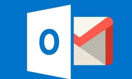 How to sync your Outlook account with Gmail ‣ TechReen