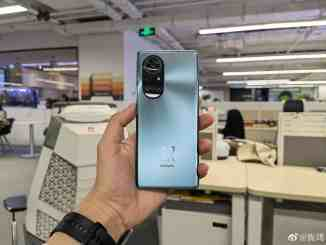 Huawei Nova 8 Pro To Support 60Hz, 120Hz, and Smart Refresh Rate Modes