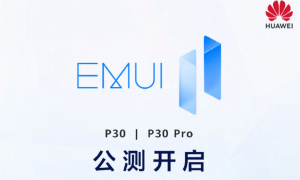 Huawei P30 and P30 Pro commence EMUI 11 public beta