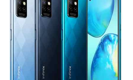 Infinix Note 8i (2020); Price, Specs, Features, Where To Buy & Best Deals